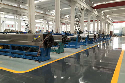 Longterm-group-extruder about us