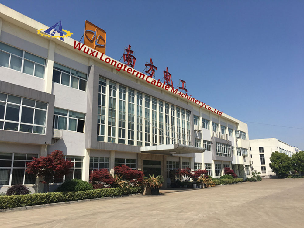 Wuxi-Longterm-Cable-Machinery-Co.,Ltd