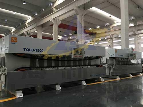 Wuxi Longterm Machinery Technologies Co.,LtdMarine cable laying machine